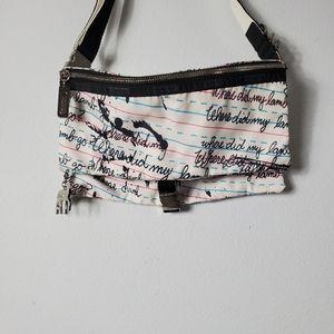 L.A.M.B. for LeSportsac Penmanship Kiki Bag